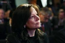 GM names Mary Barra CEO, 1st woman to head co