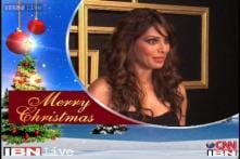 Bollywood celebrities wish their fans 'Merry Christmas'