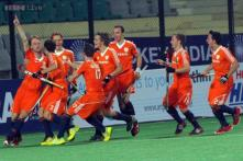Junior Hockey World Cup: India go down fighting 2-3 to Netherlands