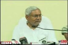 Bizman's son abduction case: Nitish asks DGP to investigate