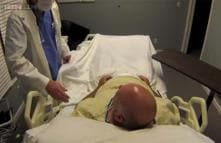 Friends pull epic don't drink and drive prank, convince man he was in coma for 10 years