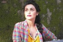 Rani Mukerji meets crime branch chief to prepare for 'Mardaani' role