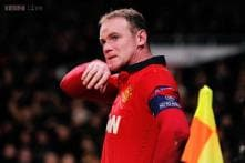 Wayne Rooney faces late fitness test for West Ham game