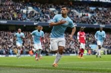 Aguero, Zabaleta injuries test Manchester City's squad depth