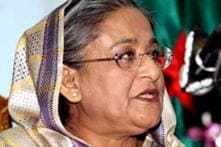 Strongly condemn Pakistan's resolution on Mollah: Hasina