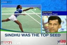 Can PV Sindhu break into the top five?