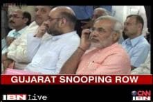 Modi snooping row not limited to Gujarat as more tapes emerge