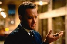 What makes Tom Hanks a fan of 'Doctor Who'