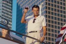 Leonardo DiCaprio re-ignites Martin Scorsese's filmmaking passion