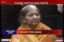 Zakia Jafri vows to continue her fight against Modi