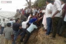 Boat capsizes in Andaman, 21 dead