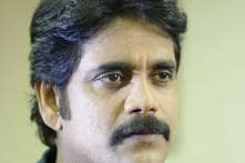 My father's positive spirit helping him recover faster: Nagarjuna