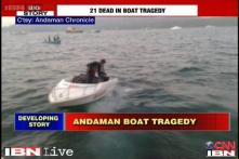 Andaman boat tragedy: 3 people including the boat owner detained
