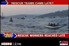 Andaman boat tragedy: Questions on lapses galore, MHA takes cognisance