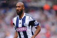 FA charges Nicolas Anelka for anti-Semitic gesture