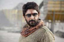 Arshad Warsi gets injured on the sets of 'The Legend of Michael Mishra'