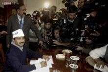 Poll: Which celebrity should play Arvind Kejriwal in a biopic?