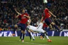 Benzema, Jese put Real in charge against Osasuna in King's Cup