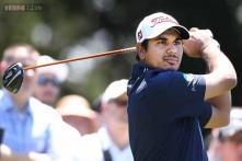 Gaganjeet Bhullar finishes 10th; Shiv Kapur 37th at Abu Dhabi