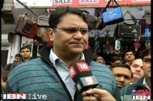 Expelled from AAP, Vinod Binny to protest against Kejriwal today