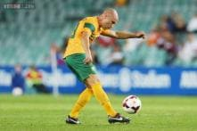 Australian Mark Bresciano cleared for World Cup by CAS