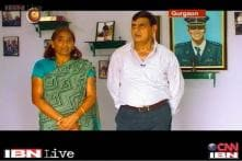 CJ Show: Parents of a slain soldier fight for their rights