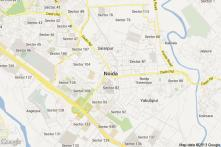 FNG road project: Noida Authority carries out demolition drive