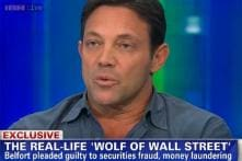'I feel terrible about what happened', says Jordan Belfort, the real 'Wolf of Wall Street'