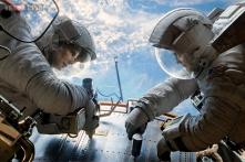 'Gravity' leads BAFTA nominations with 11 nods