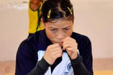 I also faced molestation, says Olympic medal-winning boxer Mary Kom