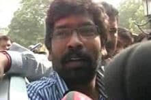 Jharkhand to weed out hunger, corruption, fear: Hemant Soren