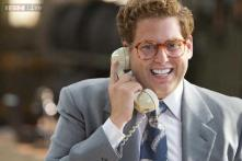 Jonah Hill defends 'The Wolf Of Wall Street'