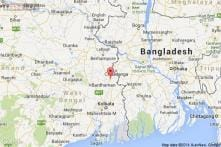 BSF personnel killed after being hit by bullet