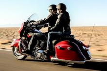 Iconic bikes: Indian Chief Classic, Chief Vintage, Chieftain come to India