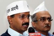 SC pulls up Delhi Police for failing to control Kejriwal's protest