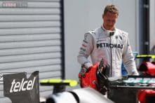 French investigators seek alleged Schumacher accident video