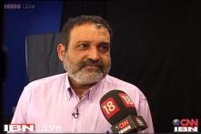 Nilekani should become PM: Mohandas Pai