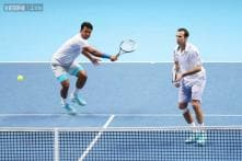 Paes-Stepanek in third round, play Bhambri-Venus in Melbourne