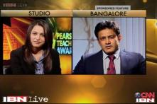 Pearson Teaching Awards: In discussion with Managing Director Deepak Mehrotra
