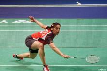 Saina Nehwal, PV Sindhu progress in Malaysia Open
