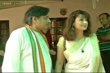Sunanda Pushkar's autopsy conducted at AIIMS, funeral likely at 4 pm today