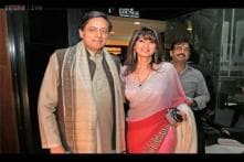Shashi Tharoor's statement to be taken by SDM after Sunanda's funeral