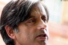 SDM questions Shashi Tharoor about his relationship with Mehr Tarar