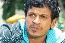Shivaraj Kumar injured on the sets of 'Aryan'