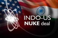 Signing of Indo-US nuke deal worst moment for country: Left