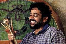 Grateful to Tamil film industry: Santosh Sivan
