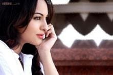 Sonakshi Sinha excited to be back to work