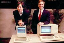 Apple's Mac turns 30: On January 24, 1984 Apple sparked a computing revolution