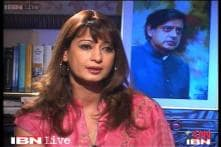 Sunanda Pushkar cremated, doctors say her death unnatural