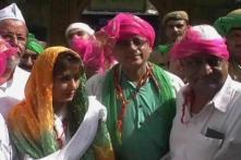 Tweet controversy: Shashi Tharoor, Sunanda say we're happily married